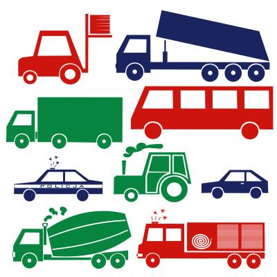 Naklejki Samochody Dla Dzieci Wikam Naklejki Samochody